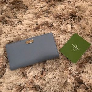 NWT kate spade New York wallet